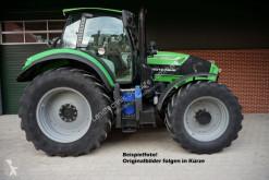 Traktor Deutz-Fahr 7250 TTV