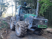 Tractor forestal K175R