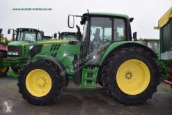 Селскостопански трактор John Deere 6125 M втора употреба