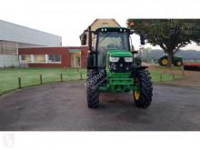 Селскостопански трактор John Deere 6120M втора употреба