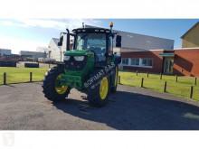 Tracteur agricole John Deere 6120R occasion