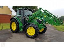 Tracteur agricole John Deere 6130R occasion