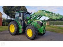 Селскостопански трактор John Deere 6145R втора употреба