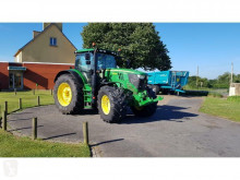 Селскостопански трактор John Deere 6215R втора употреба