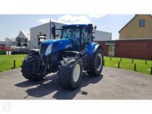 Селскостопански трактор New Holland T7270 втора употреба