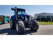 Селскостопански трактор New Holland T8020 втора употреба