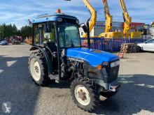New Holland TN 75 V Лозарски трактор втора употреба