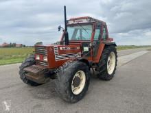 Tractor agrícola Fiat 110-90 DT usado