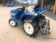 Tractor agrícola Iseki Landhope 155 Micro tractor usado