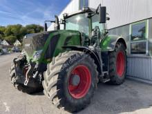 Tractor agrícola Fendt 824 Vario Profi Plus usado