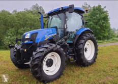Tracteur agricole New Holland T6.150