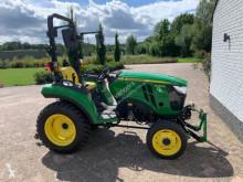 Mikro traktor John Deere 2036r