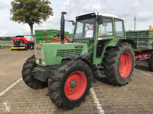 Tarım traktörü Fendt Farmer 108 Xaver ikinci el araç