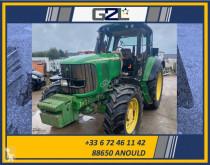 Селскостопански трактор John Deere 6620 ACCIDENTE*DAMAGED*UNFALL* втора употреба
