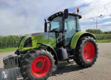 Ciągnik rolniczy Claas ARION 610 używany