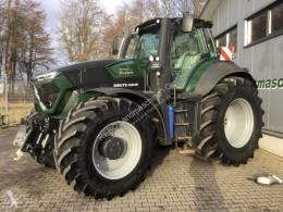 Селскостопански трактор Deutz TTV 9340 Warrior втора употреба
