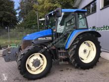 Tarım traktörü New Holland TS100 ikinci el araç