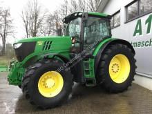 John Deere 6210R ALLRADTRAKTOR farm tractor used