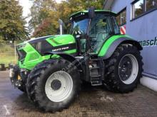 Селскостопански трактор Deutz AGROTRON 6215 TTV WARRIOR втора употреба