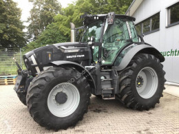 Селскостопански трактор Deutz AGROTRON TTV 7250 WARRIOR втора употреба