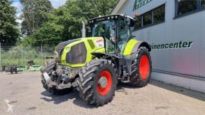Claas AXION 830 farm tractor used