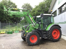 Tractor agrícola Fendt 312 VARIO usado