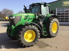 John Deere 6175M CAB farm tractor used