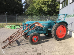 Zemědělský traktor Hanomag Granit 500 použitý
