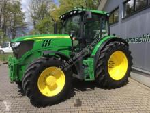 Zemědělský traktor John Deere 6155R - 08K3L (MY16) použitý