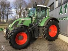 Zemědělský traktor Fendt 718 VARIO PROFIPLUS použitý
