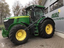 Zemědělský traktor John Deere TRAKTOR 7290R použitý