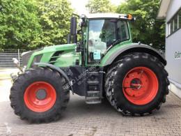Селскостопански трактор Fendt 828 VARIO PROFI PLUS втора употреба