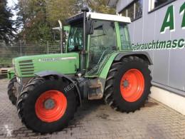 Tractor agrícola Fendt 309 C usado