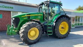 Tarım traktörü John Deere 7930 ikinci el araç