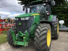 Tractor agrícola John Deere TRAKTOR 7290R usado