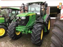 Tarım traktörü John Deere 6095 MC ikinci el araç
