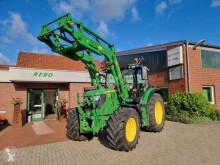 John Deere 6110R - 4413L (MY16) farm tractor used