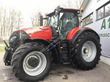 Case IH Optum CVX 300 farm tractor used