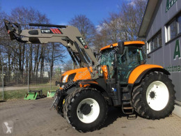 New Holland T7.220 AUTOCOMMAND farm tractor used