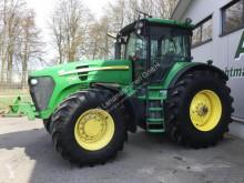 Селскостопански трактор John Deere 7730 ALLRADTRAKTOR втора употреба