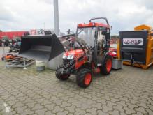 Tractor agrícola Kubota B 1241 Allrad Micro tractor usado