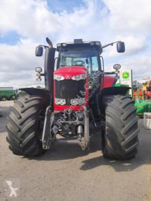 Tractor agrícola Massey Ferguson 7722 Dyna VT usado