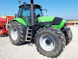 Селскостопански трактор Deutz M 650 PL втора употреба