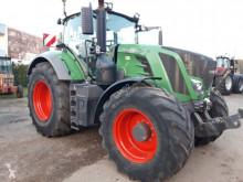 Tracteur agricole Fendt 828 PROFI + occasion