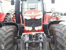 Zemědělský traktor Massey Ferguson 7616 D 6 EFFICIENT použitý