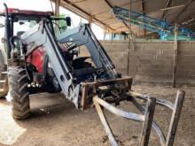Tarım traktörü Case IH Maxxum 115 ikinci el araç