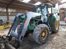 Tractor agrícola John Deere 6530 usado
