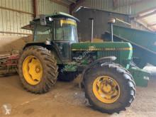 Tarım traktörü John Deere 3640 ikinci el araç