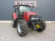 Tarım traktörü Case IH Maxxum 115 x ikinci el araç