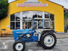 Ford farm tractor used